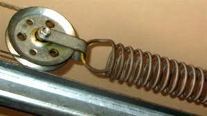 Garage Door Springs Repair Humble