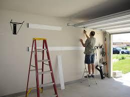 Garage Door Service Humble