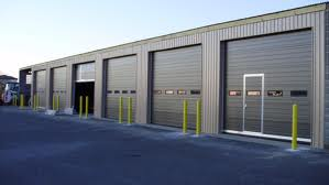 Commercial Garage Door Repair Humble