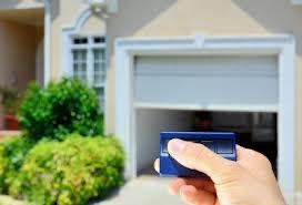 Garage Door Remote Clicker Humble